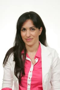 Alessandra D'Avella Psychologist & HR Consultant