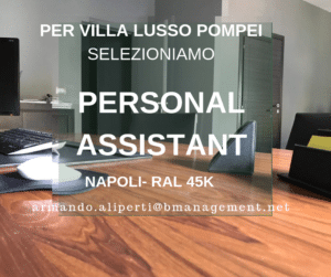 PERSONAL ASSISTANT 300x251 - PERSONAL ASSISTANT