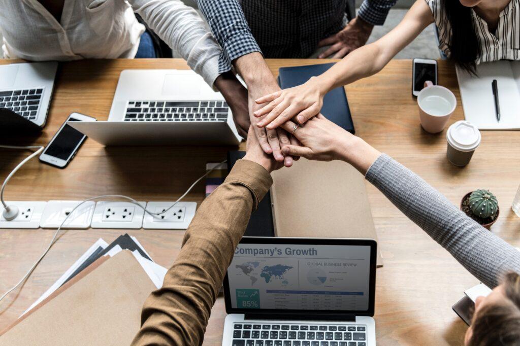 Business Management Ricerca e selezione personale 1024x682 - Supply Chain Manager: tra i più ricercati dagli headhunter!