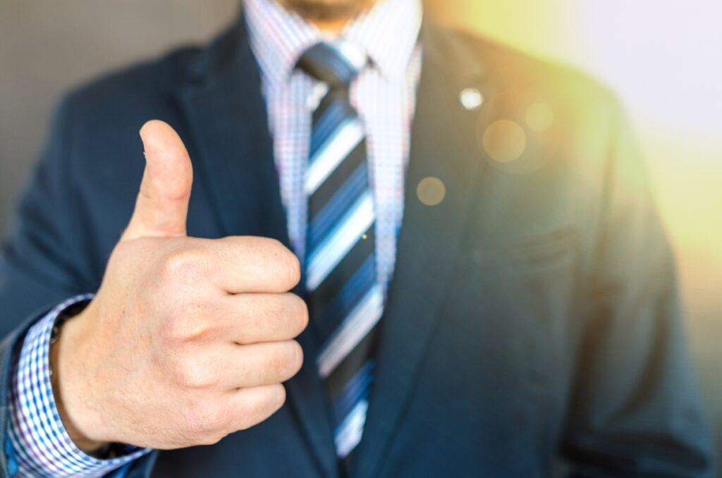 Un supply chain manager di successo con BM Management selezione del personale