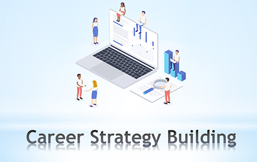 Corso di Career Strategy Building